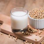 soya sütü faydaları