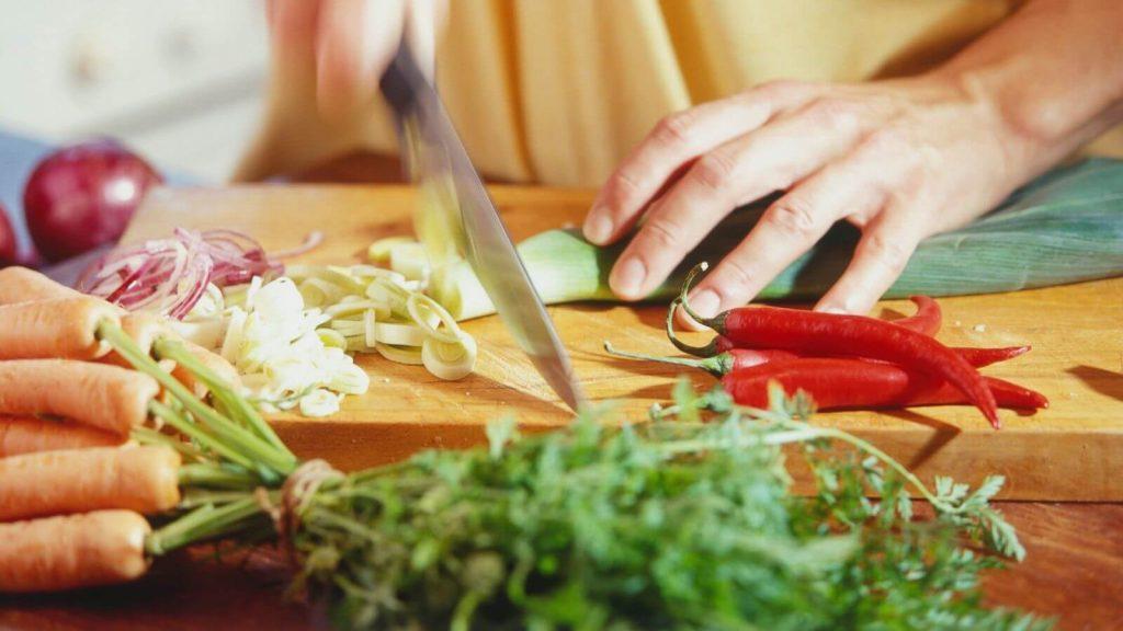 vejetaryen beslenme