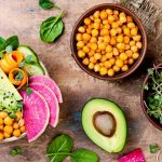sağlıklı vegan yiyecekler