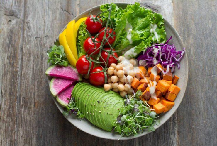 vegan keto diyeti