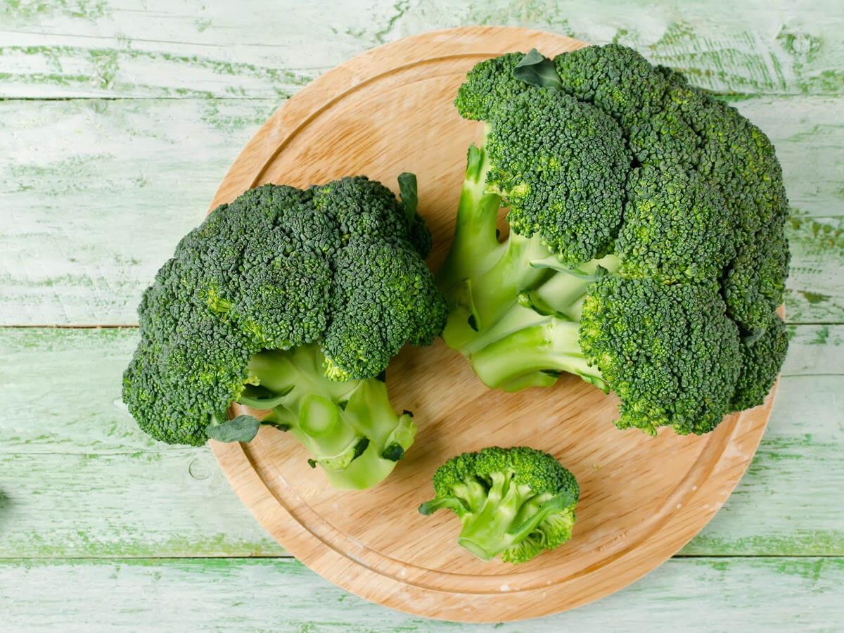brokoli faydaları