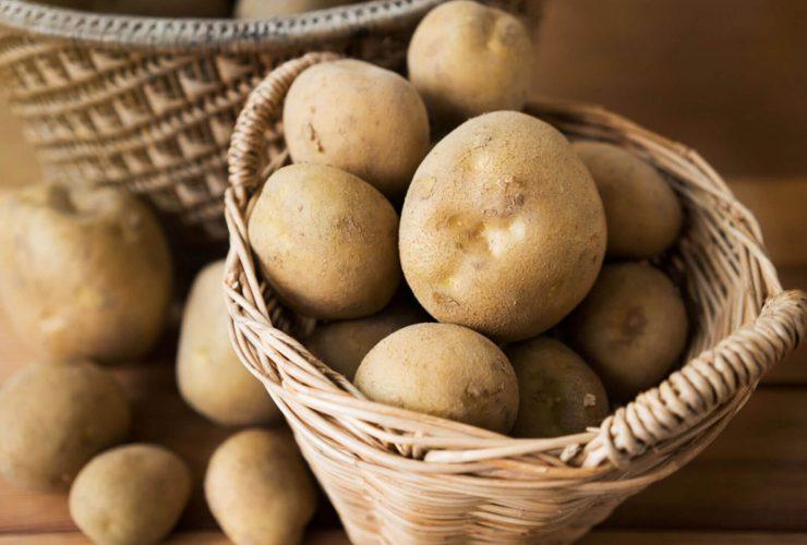 patates faydaları
