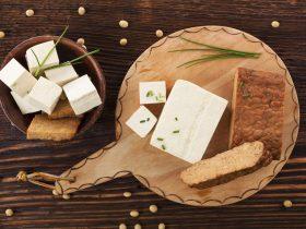 tofu kaç kalori