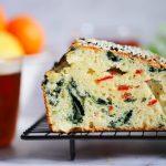 sebzeli kek