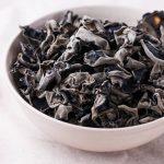 siyah mantar faydaları