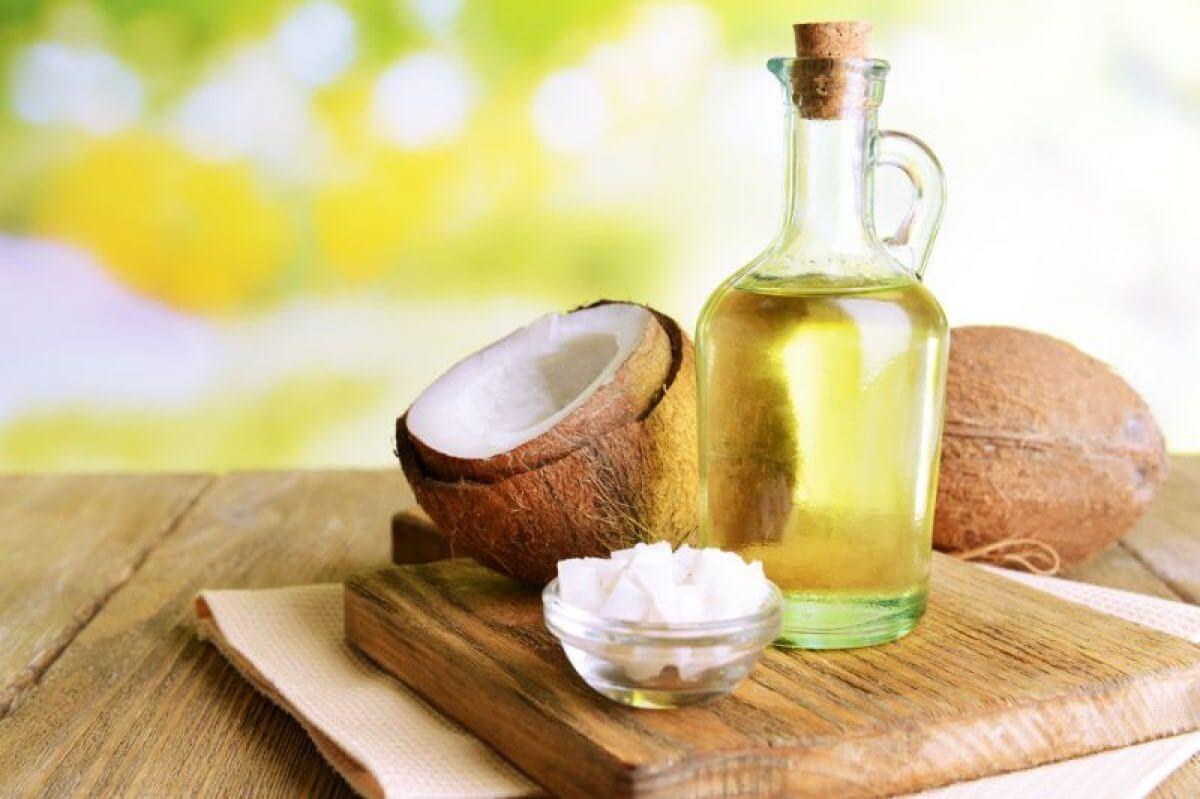 sızma hindistan cevizi yağı faydaları