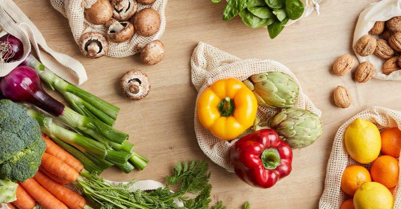 düşük karbonhidratlı vegan yiyecekler