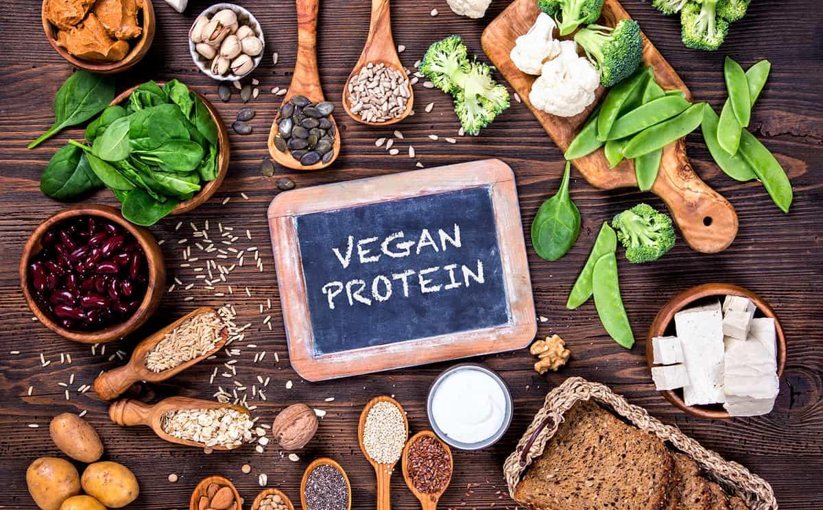vegan sporcu beslenmesi