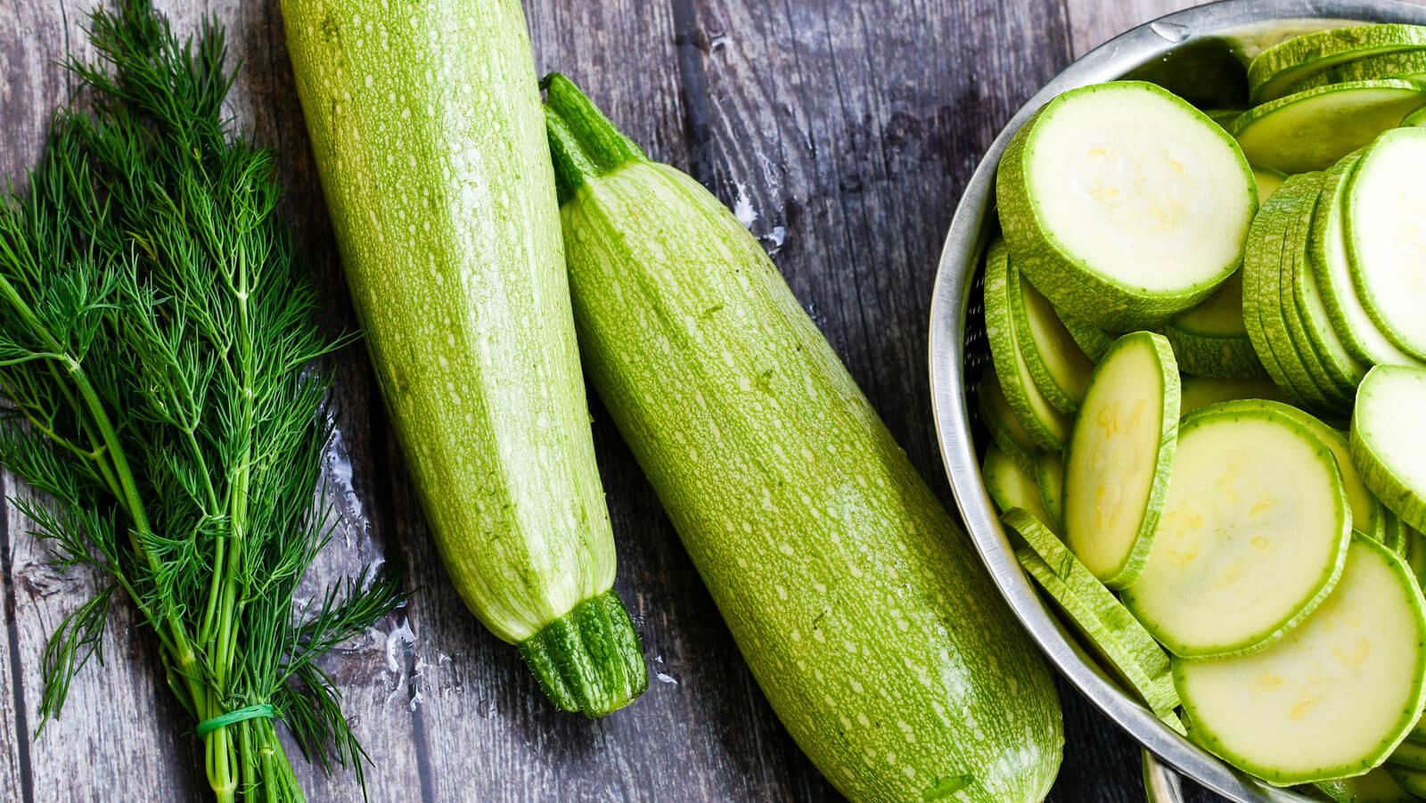 yeşil kabak faydaları