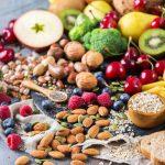 lifli vegan yiyecekler