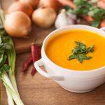 potasyum çorbası