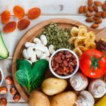 potasyum zengini vegan yiyecekler