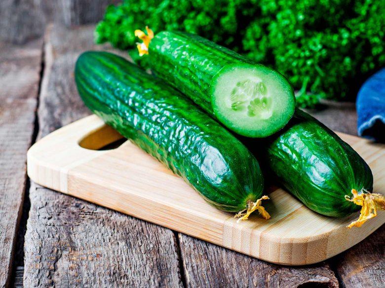 salatalık faydaları