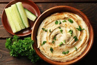 kabak humus