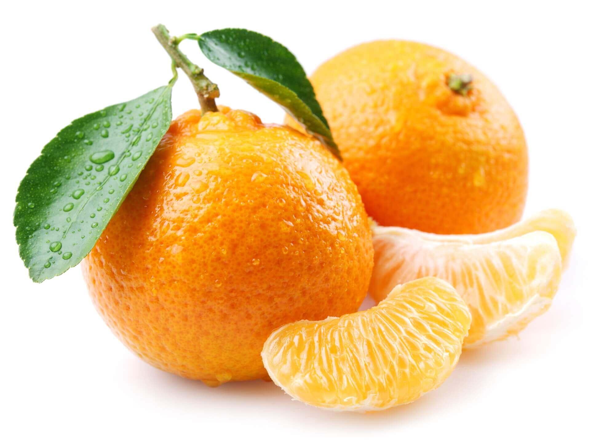 mandalinanın faydaları