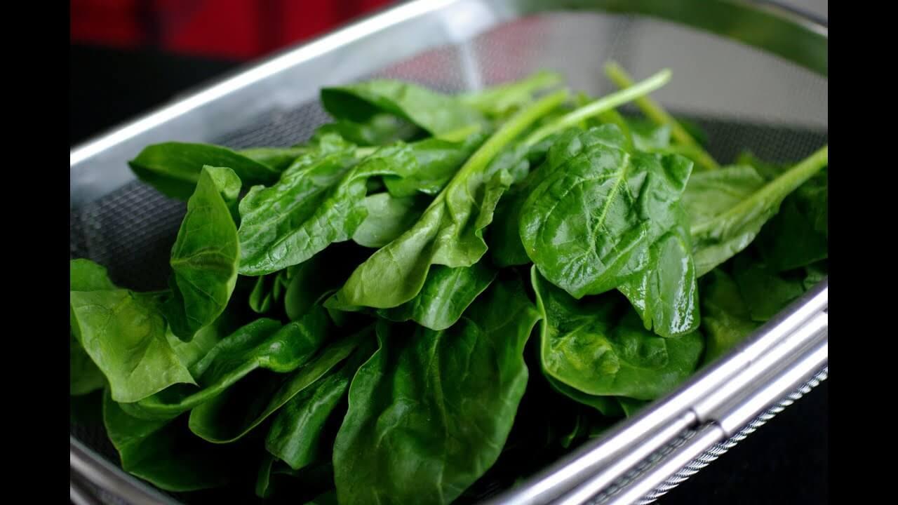 potasyum içeren vegan besinler